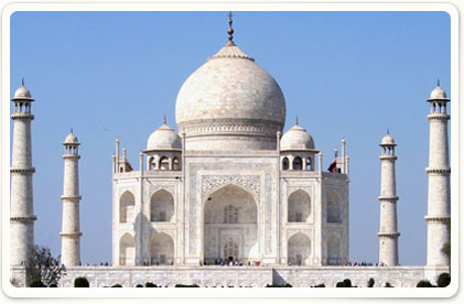 Incredible India Tour Packages and Destinations