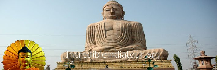 Hotels In Bodh Gaya