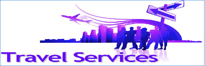 Our travel services