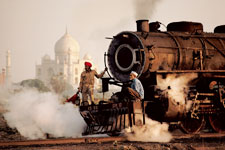 Indian Rail Ticket Booking